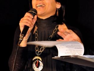 Angela Tiesi Direttore Artistico