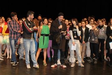 Premiazioni2014-15
