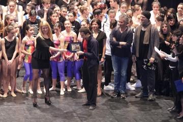 Premiazione 2015 PM-14