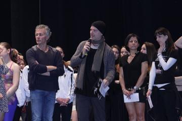 Premiazione 2015 PM-25