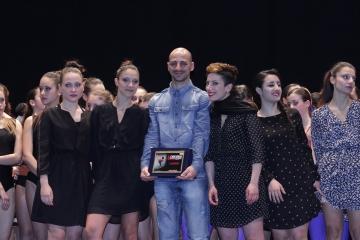 Premiazione 2015 PM-26