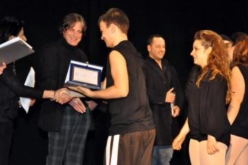 Premiazione 2010-10