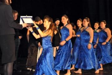 Premiazione 2010-11