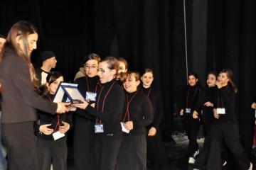 Premiazione 2010-12