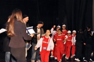 Premiazione 2010-13