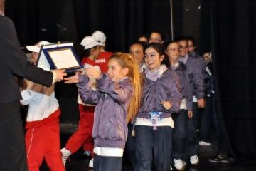 Premiazione 2010-14