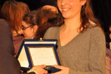Premiazione 2010-15
