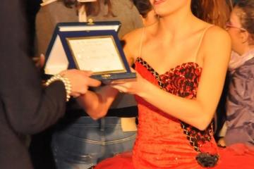 Premiazione 2010-16