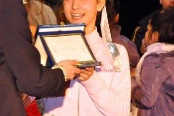 Premiazione 2010-17