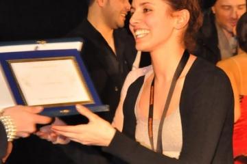 Premiazione 2010-18