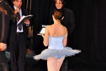 Premiazione 2010-2