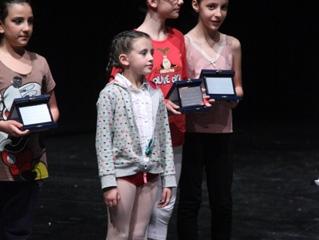 Premiazione 2012 -11