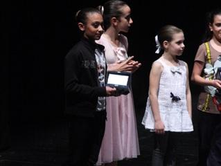 Premiazione 2012 -13