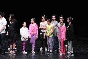 Premiazione 2012 -14