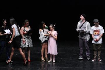 Premiazione 2012 -1