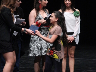 Premiazione 2012 -4