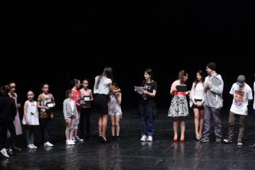 Premiazione 2012 -8