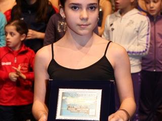 Premiazione 2013-11