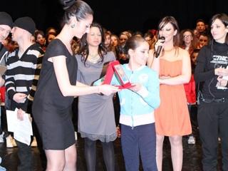 Premiazione 2013-14