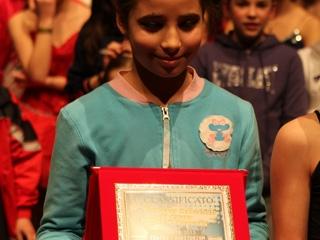 Premiazione 2013-15