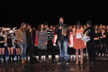 Premiazione 2013-1