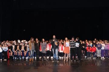 Premiazione 2013-2