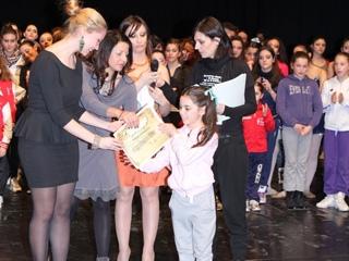 Premiazione 2013-5