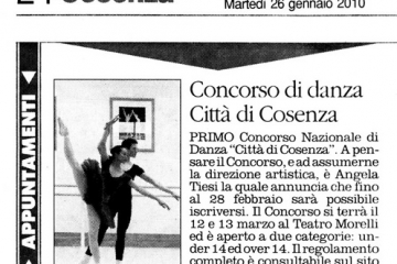 Stampa 2010