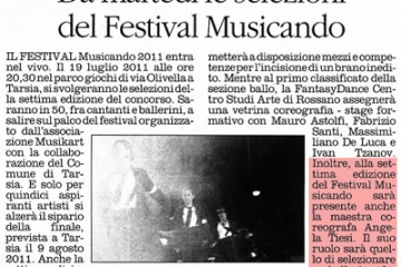 Stampa 2011